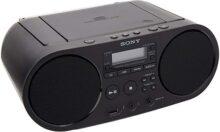 Sony ZS-PS50/BC LA3 Radiograbadora Con Reproducción De Cd, USB, Radio Am/Fm