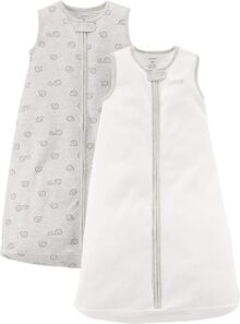 Carter's Baby 2-Pack Cotton Sleepbag