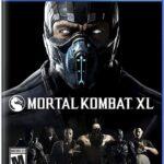 Mortal Kombat XL - PlayStation 4 - Standard Edition
