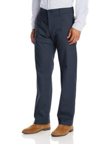 Lee Pantalones de Ajuste Recto Performance Series Extreme Comfort Pantalones Casuales para Hombre