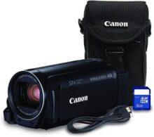 CANON VIDEOCAMARA VIXIA HF R800 (1960C002)