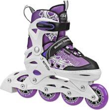 Roller Derby Stryde Girls Adjustable Inline Skates - I146G