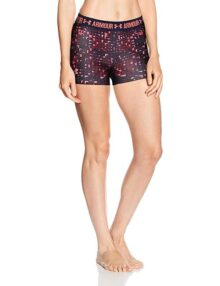 Under Armour 1297900-004 Short para Mujer