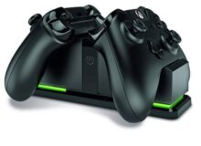 Power A Dual Charger for Xbox One - Standard Edition