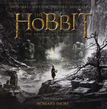 Hobbit: The Desolation of Smaug [Importado]