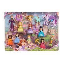Disney Sofia The First Deluxe Friends Pack (Amazon Exclusive)