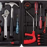 Stalwart 75-HT1065 Household Hand Tool Set, 65 Piece