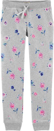 OshKosh B'Gosh Pantalones con Logotipo para niña