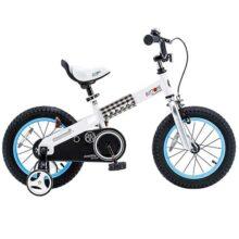 Royalbaby botón niños' Bicicleta con Ruedas de Entrenamiento Regalo Perfecto para niños. 30,48 cm, 35,56 cm, 40,64 cm, Bicicleta Chicos, Bicicleta para niña