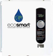 EcoSmart ECO 27 Calentador de agua electrico