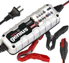 Pro Series UltraSafe Cargador de baterías inteligente, Gris, 3.5 Amp