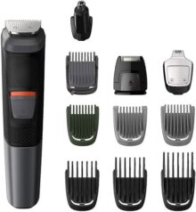 Philips Multigroom Series 5000 Set de Arreglo Personal 11en1 MG5730/15