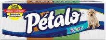Pétalo Servilletas, color, 350 Piezas