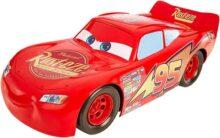 Disney Vehículo Cars 3 Rayo McQueen, 20 Pulgadas