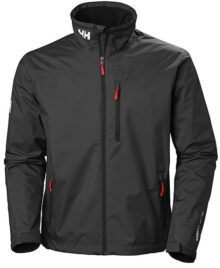Helly Hansen - Chamarra Impermeable para Hombre (Forro Polar, Impermeable, Cortavientos, Transpirable)