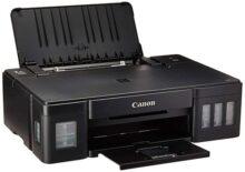 Canon Impresora de Inyección de Tinta 4800 x 1200 dpi, Inyección de Tinta Wired Impresoras de Tinta, (0629C004AA)