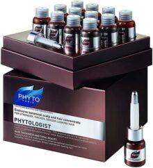 Phytologist Tratamiento para el cabello y el piel cabelludo botánico