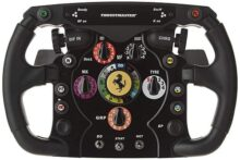 Thrustmaster THR-A-10871 Volante Ferrari F1 Add-On - Standard Edition