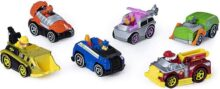 Paw Patrol Paw Patrol Set Die-Cast Vehicle