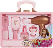 Disney Princess Style Collection Travel Hair Bolsa Playset