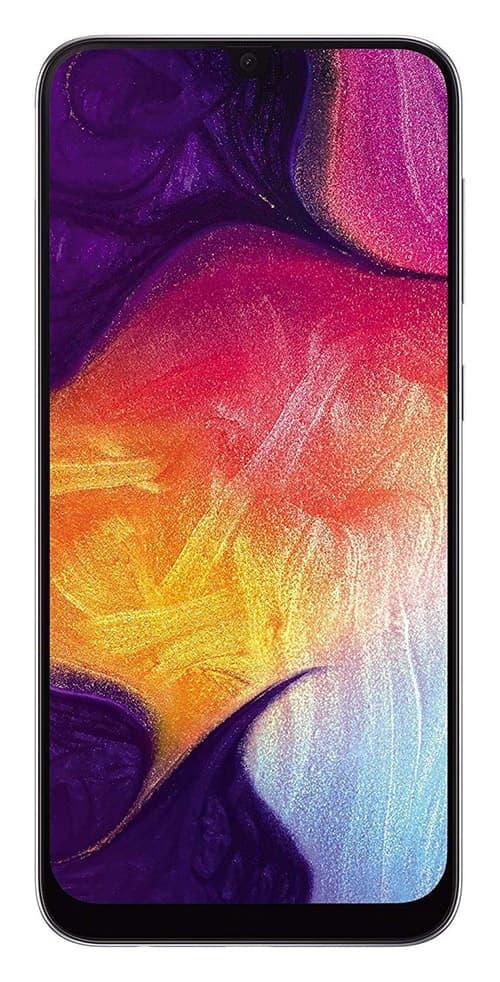Samsung Galaxy A50 64GB (SM-A505G/DS) Blanco