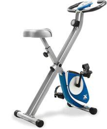 Xterra Fitness fb150Vertical bicicleta plegable