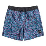 Quiksilver Big Variable Volley Youth 14 - Bañador para niño