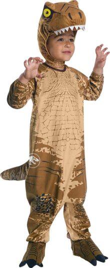 Rubie's Jurassic World: Fallen Kingdom Child'S T-Rex Costume, 2T