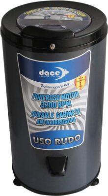 Dace Appliances North America SD38 Centrifuga, color Gris