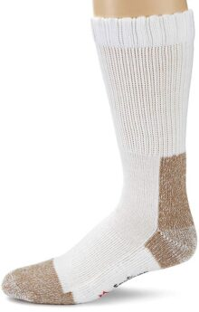 Fox River Men's Steel-toe Heavyweight Merino Wool Boot Socks