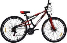 Monk Bicicleta Flashing R-29 21VEL