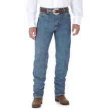 Wrangler Jeans de Corte Vaquero George Strait para Hombre