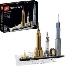 LEGO Juego de Construcción Architecture Nueva York