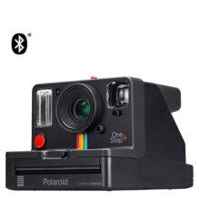 Polaroid Originals 9010 Onestep +, color negro