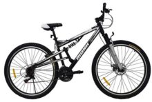Monk Bicicleta Flashing R-29 21VEL