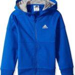 Adidas - Chamarra Deportiva para niño