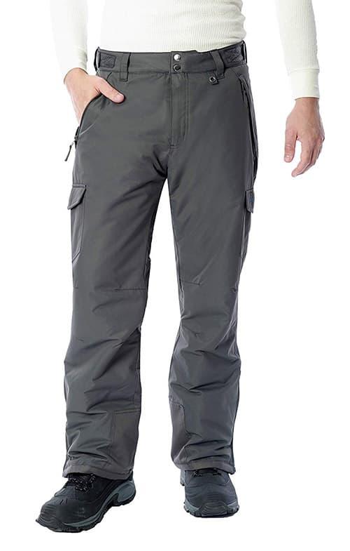 ARCTIX Pantalones Cargo Deportivos para Hombre