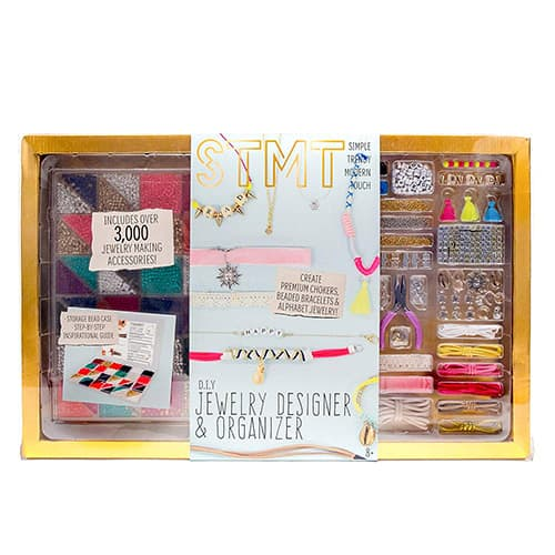 STMT Ultimate Jewelry Set by Horizon Group USA