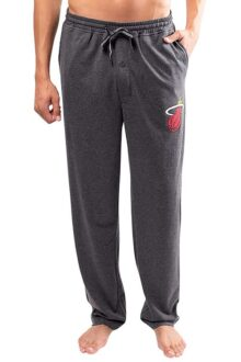 Ultra Game NBA - Pantalones de Pijama para Hombre