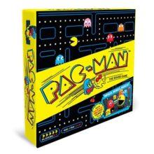 Buffalo Games Pac-Man - Juego de Mesa
