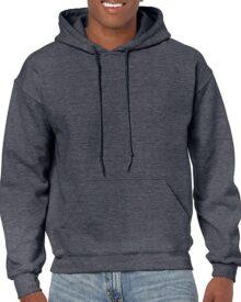 Gildan Heavy Blend G18500 - Sudadera con Capucha Camisa para Hombre