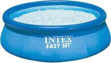 "Intex Alberca Easy, 8' X 30"", Set"