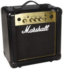 Marshall M-MG10G-U Amplificador Combo de Amplificador de Guitarra, 10 W