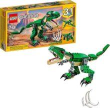 LEGO Creator Juego de Construcción Grandes Dinosaurios (31058)