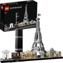 LEGO Architecture París