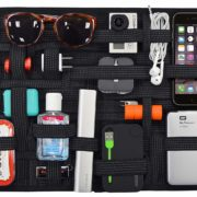 Grid-It Organizer, Black (CPG51BK)