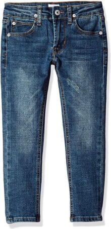 HUDSON Vance - Pantalón de mezclilla, para niño