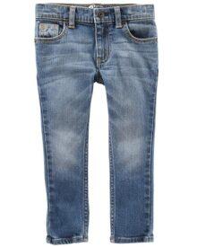 OshKosh B'Gosh Jeans Ajustados para niños pequeños