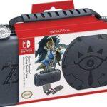 Funda de viaje para Nintendo Switch Game Traveler Deluxe
