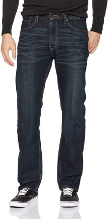 Levi's 91400-0158 Jeans para Hombre 40x32 Westwood #1